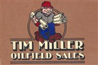 Tim Miller Oilfield Sales